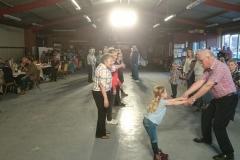 Cranswick village dance